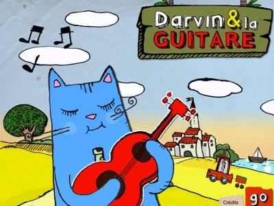 Darvin music band
